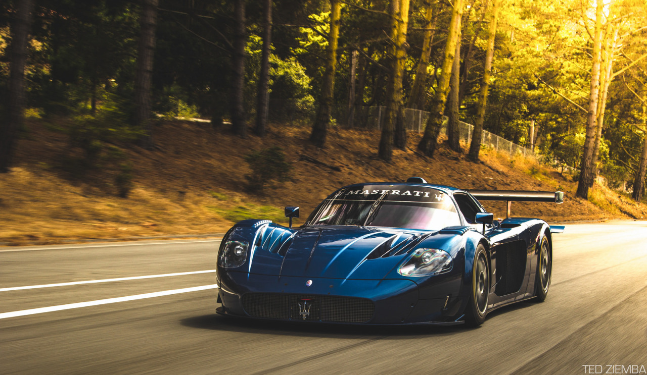 Wallpaper 3d Facebook It Cars Maserati Mc12 Corsa Image By Ted Ziemba