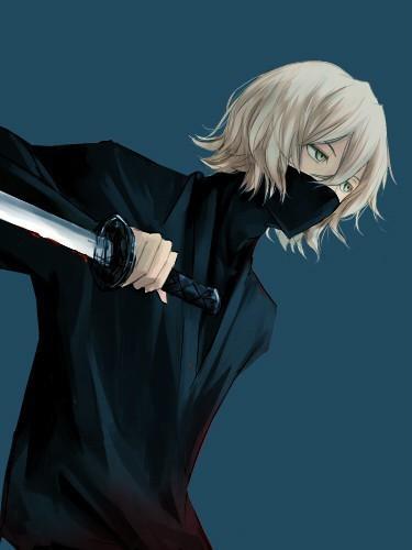 Bleach Wallpaper Quote Anime Boy Ninja Tumblr