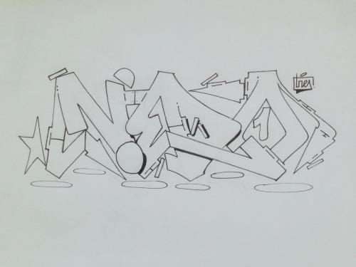 ldkcrew:  Nedo by Tres