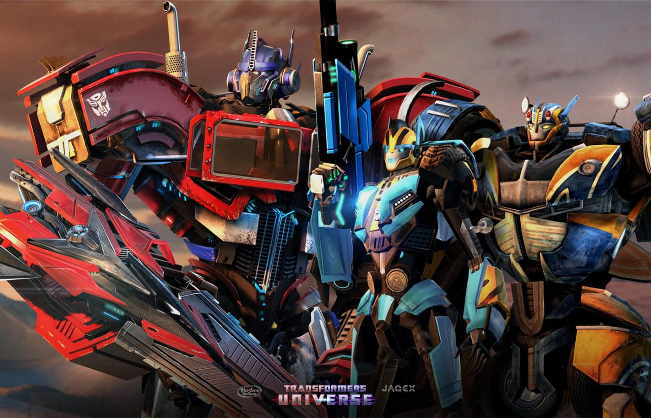 Transformers Fall Of Cybertron 4k Wallpaper Transformers Universe