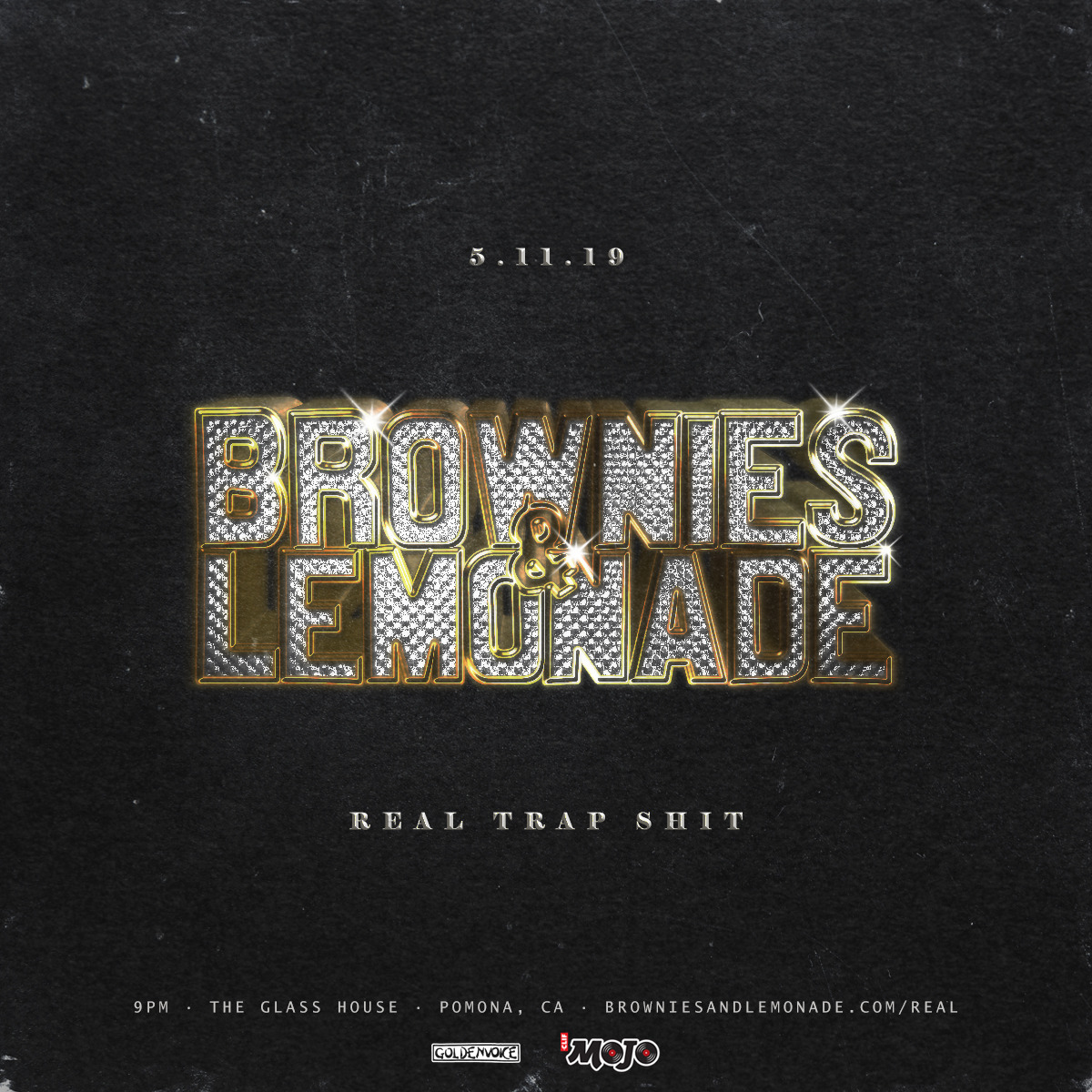5 11 Brownies And Lemonade B L Trap Throwback 5 11 19 One Thing To