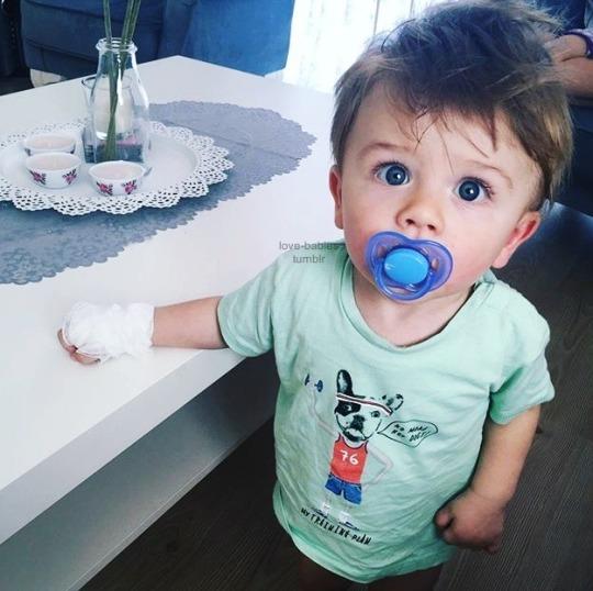 cute baby boy Tumblr