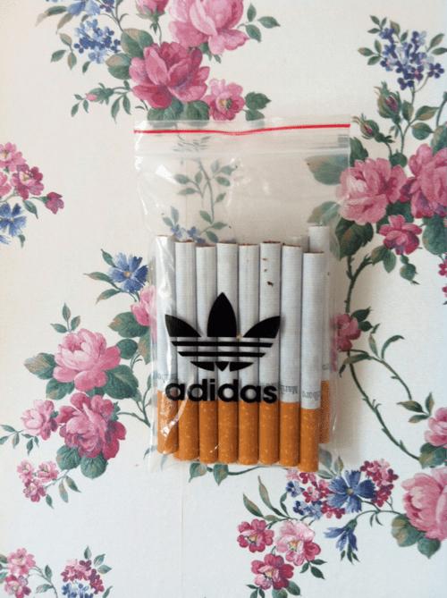 Girl Smoking Wallpaper Hd Marboro Tumblr