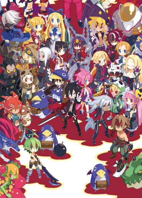 Warrior Quote Wallpapers Disgaea 5 Tumblr
