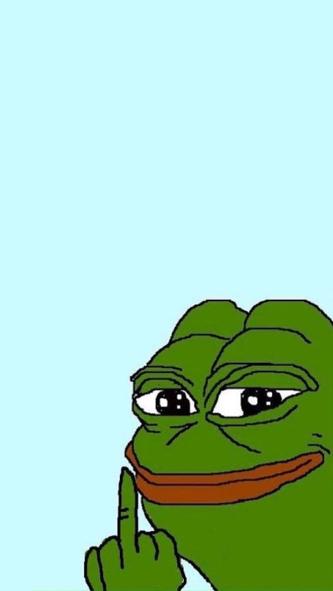 Pepe The Frog Cute Wallpaper Lockscreens Requested Pepe Lockscreens