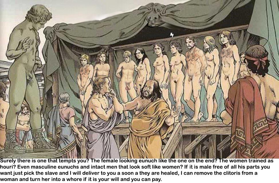 eunuch boys