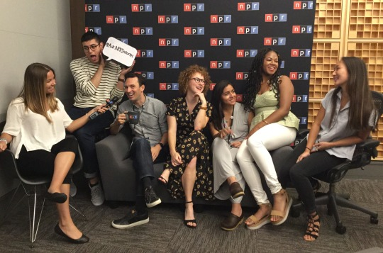 npr interns \u2014 Our Best Advice