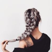 warrior braids | Tumblr