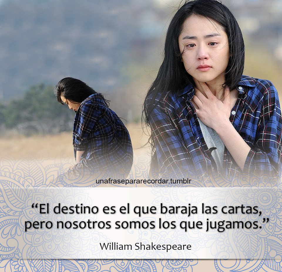 Frases Celebres William Shakespeare Una Frase Para Recordar