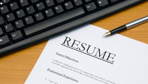Social Recruiting Blog \u2014 Including Relevant Coursework Can Beef Up