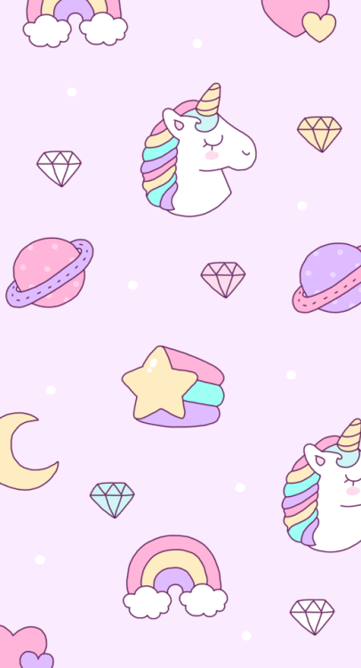 Cute Lock Screen Wallpapers For Iphone Unicorns Wallpapers Tumblr
