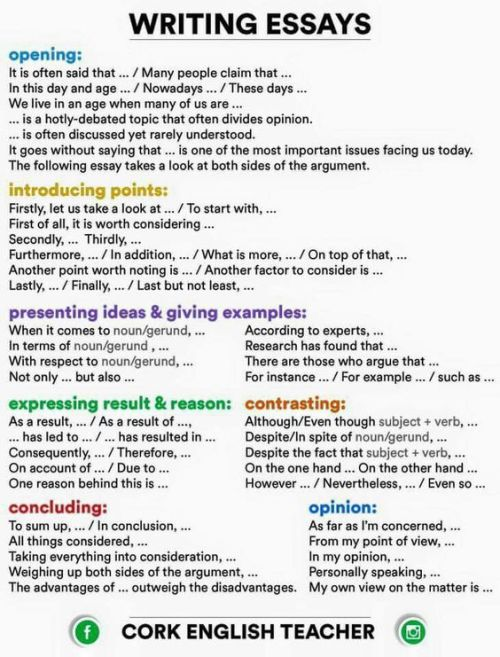 17 Essay-Writing Tips From Tumblr You Need For Better Grades - Gurl - writing essays in college
