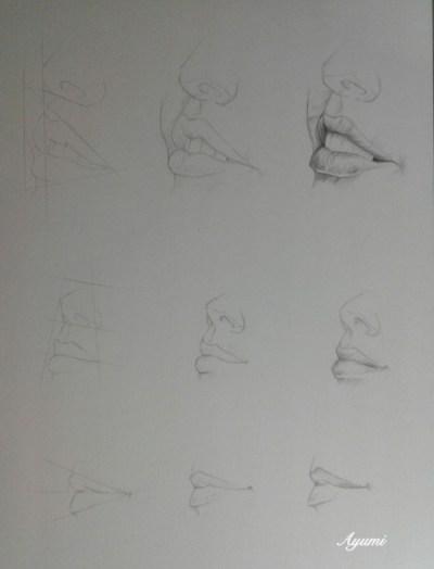 tutorial desenho | Tumblr