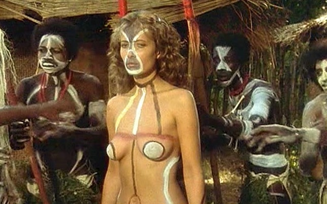 illegal sex african tribe