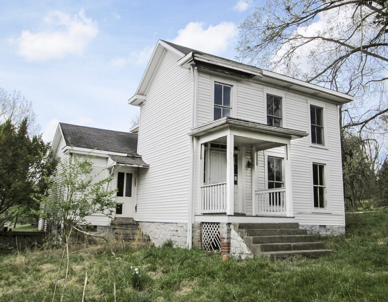 Italianate Farmhouse This Old House Kentucky Italianate For 9 990 Save This Old
