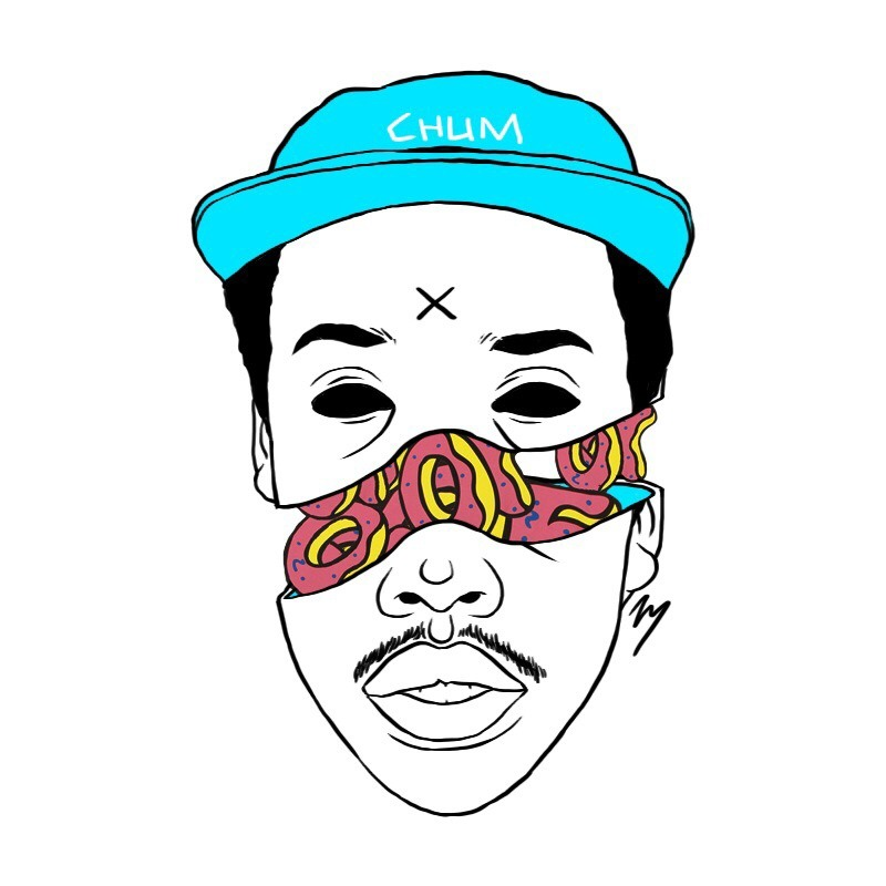 Ofwgkta Hd Wallpaper 我发现你平安 Some Dope Drawings