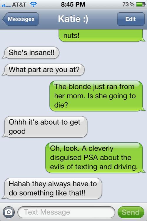 high school sexting