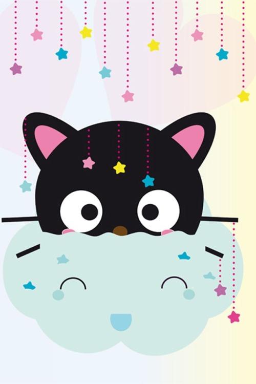 Cute My Melody Wallpaper Chococat Tumblr