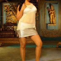 Hot South Indian model actress