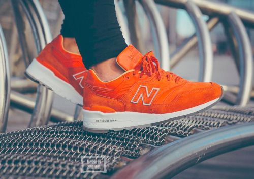 sweetsoles:Concepts x New Balance 997TNY 'Luxury Goods' (by sneakerzimmer)
