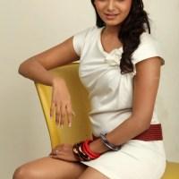 Hot South Indian Telugu actress