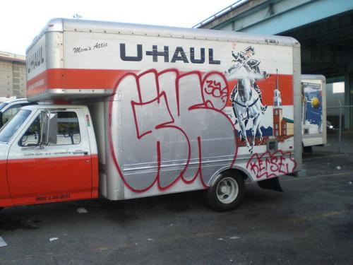 thebestgraffiti:  Gusto