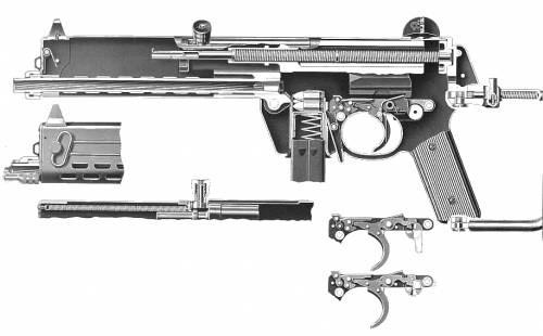 tumblr_nrgeq09xNv1s57vgxo2_500jpg (500×310) оружие Pinterest - firearm bill of sales