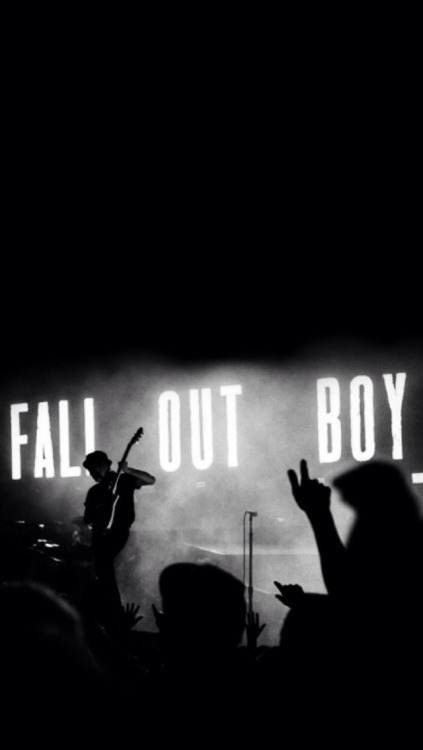 Fall Out Boy Iphone Wallpaper Fall Out Boy Wallpaper Tumblr