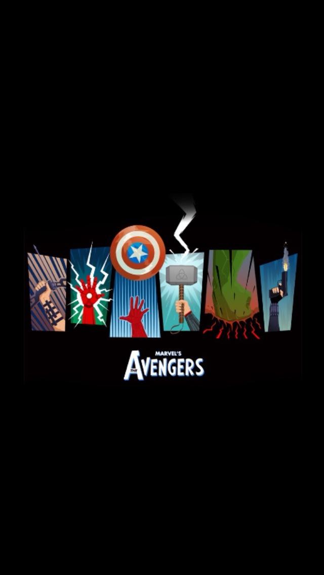 Hawkeye Hd Wallpapers Avengers Lockscreens