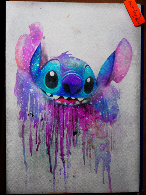 Disney Cute Kawaii Wallpaper Stitch On Tumblr
