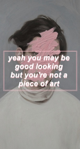 Iphone Wallpaper Book Quotes Electra Heart On Tumblr