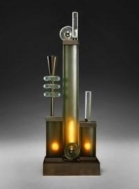 futuristic lamp   Tumblr