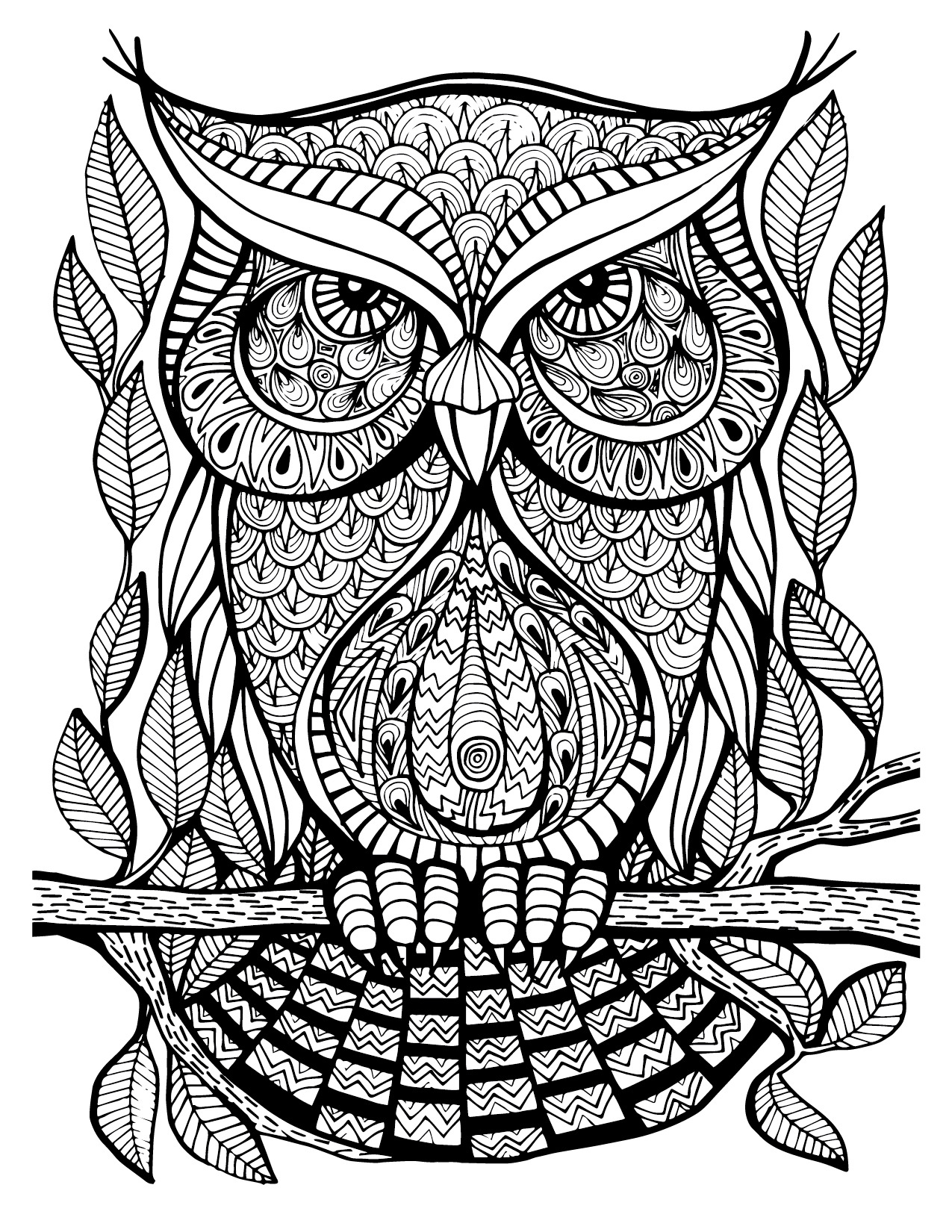 Coloring pages tumblr - Coloring Pages For Adults Tumblr 18