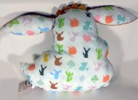 I love Eevee Pillow Like us on Facebook - Banette's Toybox