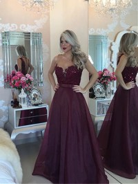 Maroon Prom Dresses Tumblr | Great Ideas For Fashion ...