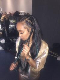 box braids on Tumblr