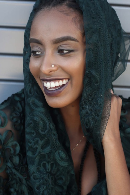 Faux Locs Hairstyles Habesha Women Tumblr