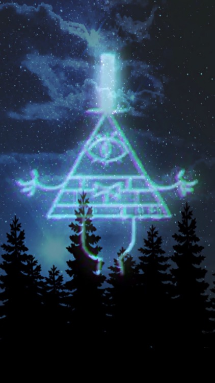 Gravity Falls Bill Cipher Wallpaper Iphone Bill Cipher Wallpaper Tumblr