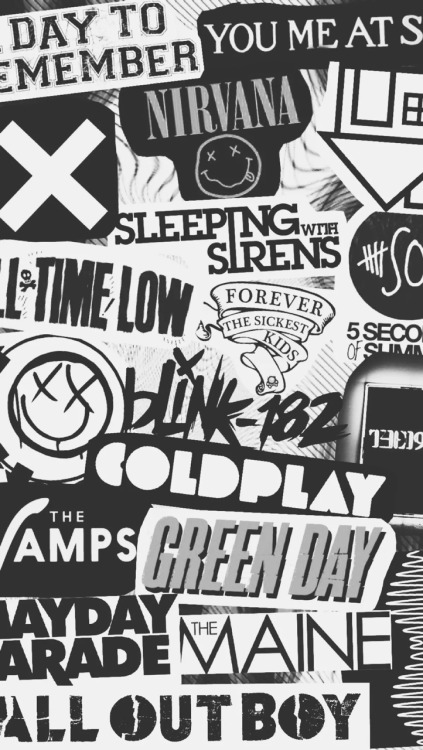 Fall Out Boy Iphone 5c Wallpaper All Time Low Iphone 5 Wallpaper Tumblr