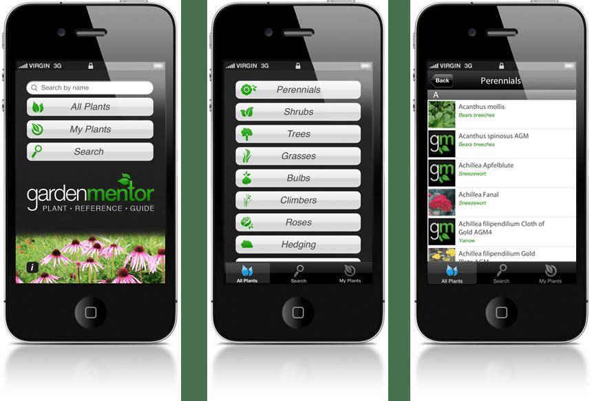 Garden Project Workbook — Gardening Apps. Container Gardening Kit