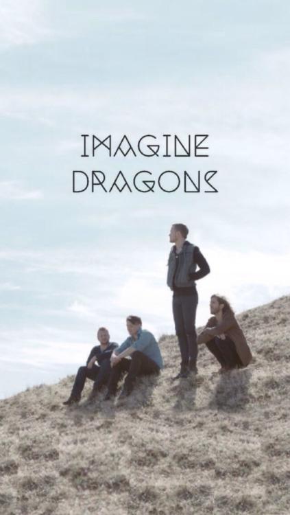 Fall Out Boy Iphone 5 Wallpaper Imagine Dragons Logo Tumblr