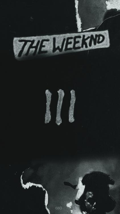 Boondocks Iphone Wallpaper The Weeknd Art Tumblr