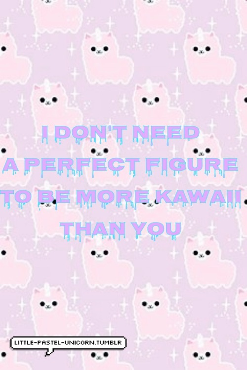 Cute Emo Love Wallpaper Pink Llama Unicorn Tumblr