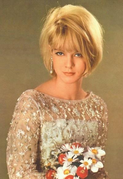 Sylvie Vartan - 1964 - Ex fan des Sixties'