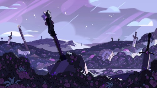 Gravity Falls Landscapes Wallpaper Ruby Rose Aesthetic Tumblr