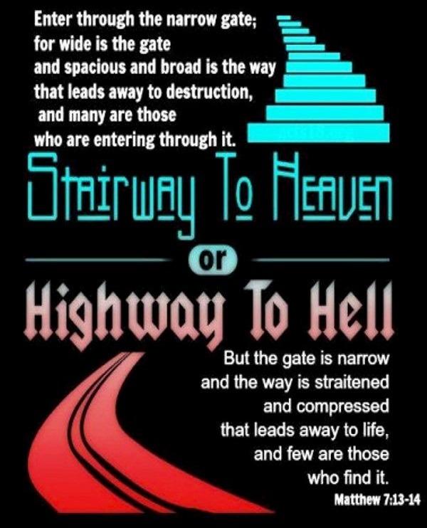 Scripture Quotes Desktop Wallpaper Matthew 7 13 14 Gallery
