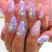 pretty nails on Tumblr