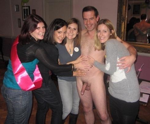 family cfnm erection