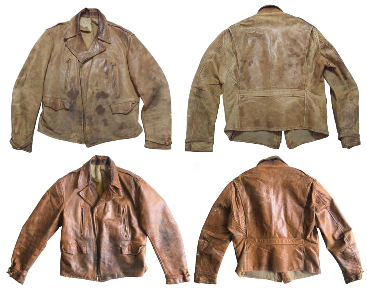 Conditioning leather jackets folks who have read our blog for a while are probably familiar with