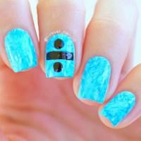 easy nail art   Tumblr